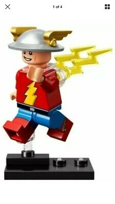 Lego DC Minifigures 71026 - Flash With Free Postage