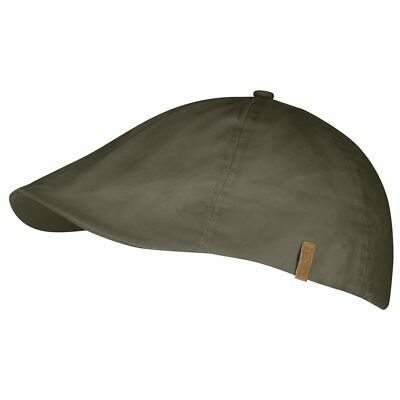 Fjallraven Ovik Flat Cap Tarmac - WINTER SALE!