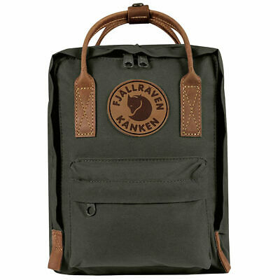 Fjallraven Kanken No. 2 Mini Deep Forest - WINTER SALE!
