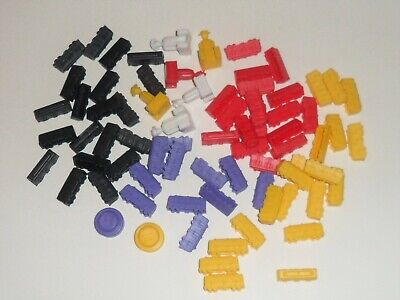 Ticket to Ride Marklin Collector's Edition Days of Wonder Train Parts/Pieces Lot