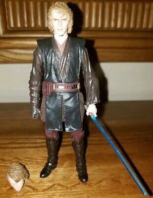 Star Wars The Black Series Archive 6-Inch Figures Anakin Skywalker