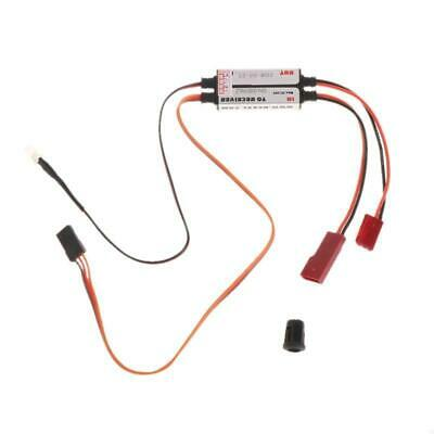 ForGREAT RCEXL Gas Engine Opto Kill Switch DLA DLE DA Ignition Cut Off US Seller