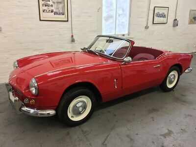 1966 Triumph Spitfire Mk2 Matching Numbers & beautifully Restored.Classic Cars