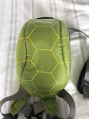 little life backpack reins Excellent Condition