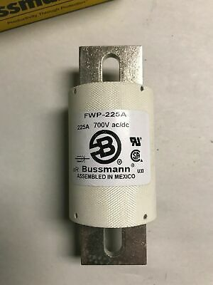 Cooper Bussmann FWP-225A Fuse SemiConductor