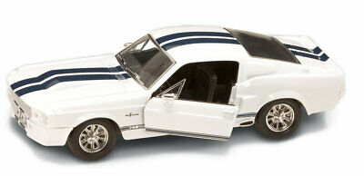1:24 Shelby GT500, 1967 Yatming