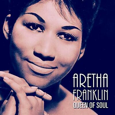 Aretha Franklin - Queen Of Soul (US IMPORT) VINYL NEW