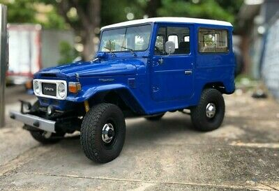1978 Toyota Land Cruiser  TOYOTA LAND CRUISER FJ40