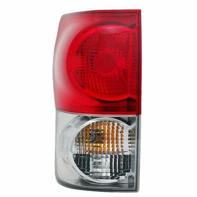 JEGS Collision 11-6236-00-1 TAIL LIGHT LEFT HAND