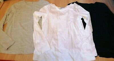 Boys Aged 7-8 Years Long Sleeved Tops From George New Without Tags