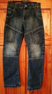 Boys Aged 8-9 Years Jeans From George