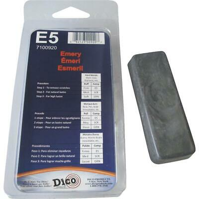 Dico Emery 4 Oz. Buffing Compound 7100920  - 1 Each