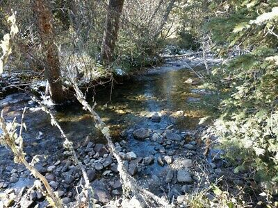 GOLD MINE Historic Sheridan MT Apache John Placer 20 Acre Gold Mining Claim