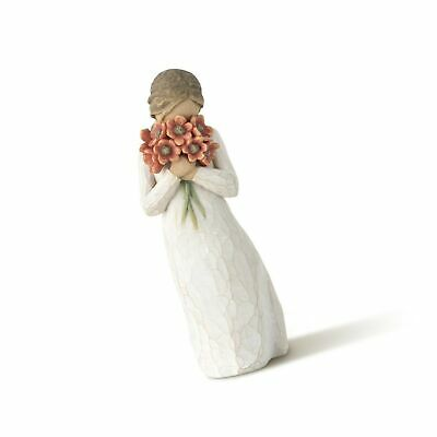 Willow Tree Surrounded by Love Figurine