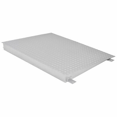 """Ramp for Pallet Scale, Steel, 48"""" x 36"""" x 4"""""""
