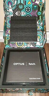 Optus Fetch TV Mighty - M616T* Brand New in Box * Never used or opened