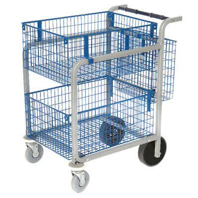 Go Secure Large Trolley MT3