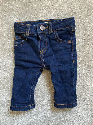river island boys 0-3 months Sid Jeans