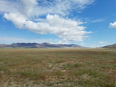 137.9 Acres Battle Mountain Nevada with Owner Financing and County Road Frontage