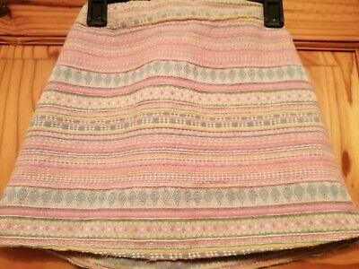 Girls Aged 7-8 Years Skirt From George