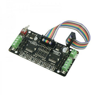 Cytron 4 Channel 7-25V, 1.5A Brushed DC Motor Controller