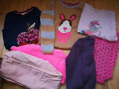 Girls Bundle Gap, Next, Blue Zoo, Monsoon, M & S Age 9-10 Great condition