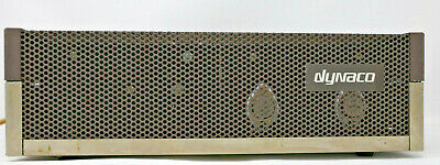 Dynaco ST-120  Stereo Amplifier Amp 60 Watts/ Channel - WORKS VERY WELL