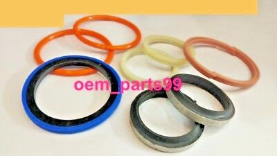 Jcb Spare Parts Steering Ram Seal Kit 45Mm Rod X 75Mm Cyl. Part No. 991/00156