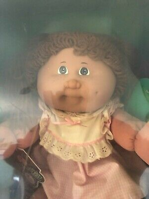 Collectable Cabbage Patch Doll