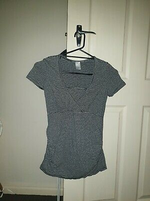 Maternity top! Size 10