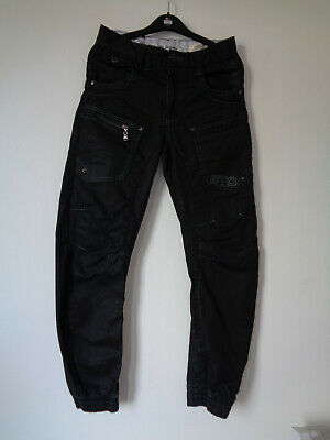 Boys / Mens ETO Blue Jeans W28 L29 WITH DEFECT