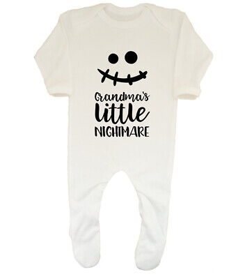 I Can Nap Almost As Much As Nanna Baby Grow Bodysuit Vest Gift Grandmother
