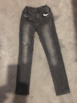 Boys Black Jeans From next Age 9 Years