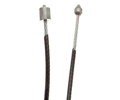 """Parking Brake Cable-WT, 119.0"""" WB Rear Left Raybestos BC97091"""