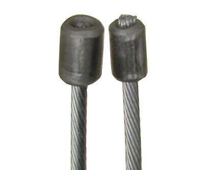 """Parking Brake Cable-119.0"""" WB Raybestos BC96794"""
