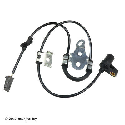 ABS Wheel Speed Sensor Front Right Beck/Arnley 084-4130