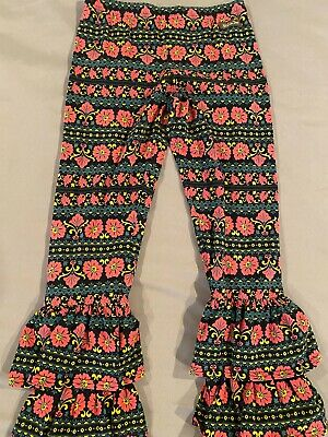 Matilda Jane Girls Once Upon a Time Festive Bennys size 14