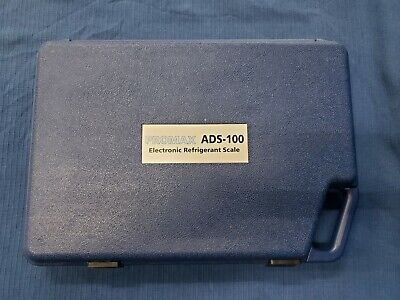 PROMAX Model ADS-100 Electronic Charging Scale, Ships Free