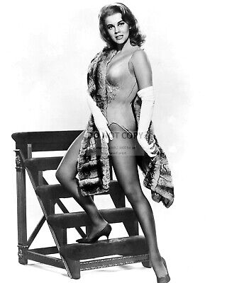 Actress Ann-Margret Pin Up - 8X10 Publicity Photo (Mw333)