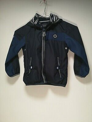 Next Blue Hooded Jacket - Size 3-4 Years (481g)