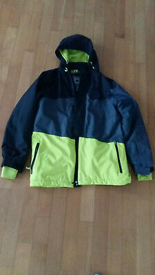 PROTEST Boys Fleecesweat ENTREE 19 JR ground blue Gr.140-176 WINTER 19//20 NEU