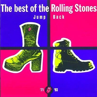 "@@@  Cd ""The Best Of The Rolling Stones"" - Re-Mastered - Neuf  @@@"