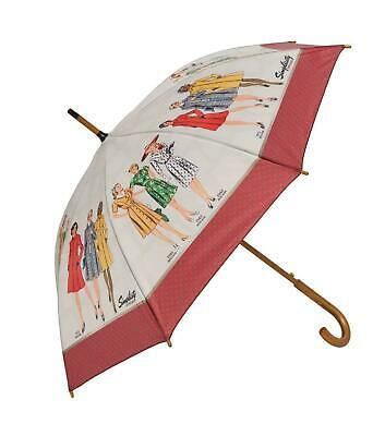 Vintage Inspired Simplicity Umbrella women clothing 1930s 1940s NEW