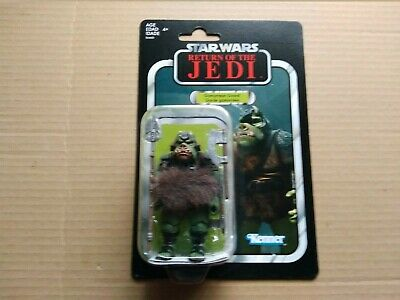 Star Wars Return of The Jedi Gamorrean Guard The Vintage Collection