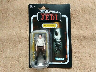 Star Wars Return of The Jedi Han Solo (Carbonite) The Vintage Collection