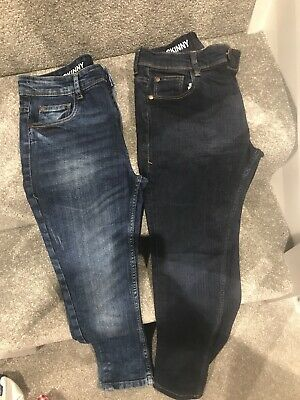 Boys Jeans Size 11 From Next Hardly Worn. Great Condition
