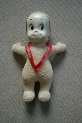 Mattel 1961 Casper the Ghost doll