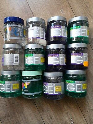 gros lot revendeur destockage de 12 gel 500 ml