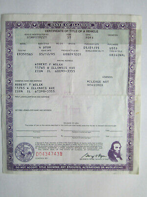 1951       Ford  4 Door       Barn Find Historical Document