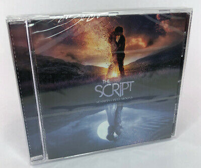 The Script - Sunsets and Full Moons - New & Sealed CD